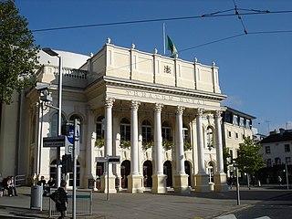 Theatre Royal, Nottingham theatre in Nottingham, England