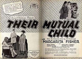 <i>Their Mutual Child</i> (film) 1920 film
