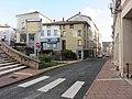 Thizy (Rhône) - Rue Jean-Jaurès - jan 2018.jpg