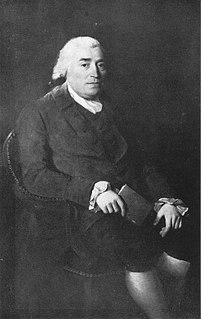 Thomas Fairfax, 6th Lord Fairfax of Cameron American planter