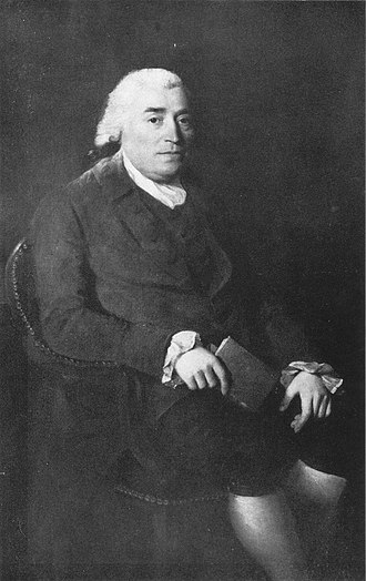 Thomas Bryan Martin - Thomas Fairfax, 6th Lord Fairfax of Cameron