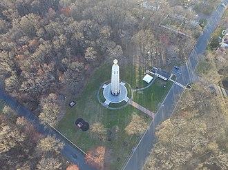 Thomas Alva Edison Memorial Tower and Museum - Image: Thomas Edison Tower