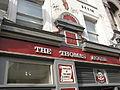 Thomas House, Thomas Street.JPG
