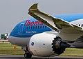 """Thomson B787 Dreamliner G-TUIC """"Dream Maker"""" (9229337987).jpg"""