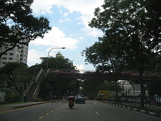 John Turnbull Thomson - Thomson Road, Singapore