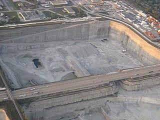 Thornton Quarry