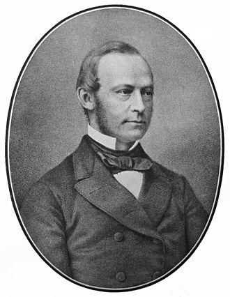 Carl Frederik Tietgen - Image: Tietgen