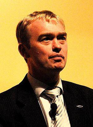 Tim Farron - Farron in 2008