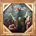 Tintoretto, tavole per un soffitto a palazzo pisani in san paterniano a venezia, 1541-42, strage dei figli di niobe.jpg