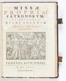 Titelblad från 1626 - Skoklosters slott - 93234.tif