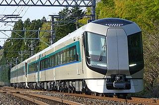 Tōbu Nikkō Line