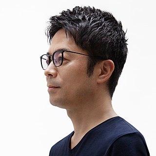 Tokujin Yoshioka Japanese artist and designer