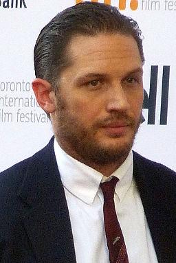 Tom Hardy TIFF 2014