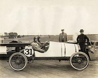 Overland Automobile Wikipedia