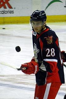 Tomáš Jurčo Slovak ice hockey player