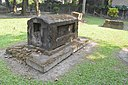 Tomb of Anne Martin and Thomas Mehan - DSC 3532.jpg