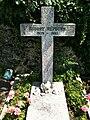 Tombe d'Audrey HEPBURN.jpg