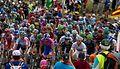 Tour de France 2011, alpedhuez, bus (14889874263).jpg