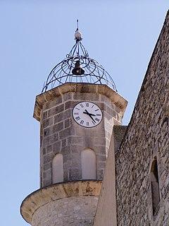 Sigonce Commune in Provence-Alpes-Côte dAzur, France