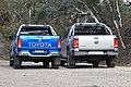 Toyota HiLux Vs Volkswagen Amarok Comparison Test (6920121932).jpg