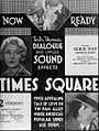 Trade ad for Times Square 1929.jpg