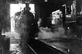 Train exiting Ely Depot.jpg