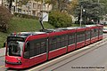 Tram Siemens Be 6-8 661 Combino VL (22053941248).jpg