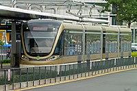 Tram of Shenzhen-20170921.jpg