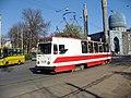 Tramvaj v Sankt-Petěrburgu (2).jpg