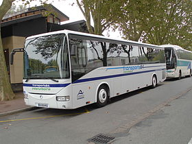 Image illustrative de l'article Irisbus Crossway