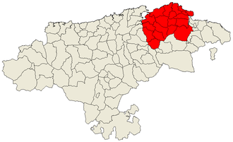 Trasmiera - Image: Trasmiera Cantabria