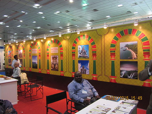 Travel-and-Tourism-Fair-Karnataka-India