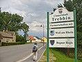 Trebbin - Clauertstadt und Partnerstadt (Clauert Town and Twin Town) - geo.hlipp.de - 38152.jpg