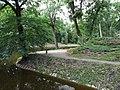 Trebisov Andrassyovsky kastiel (park)-24.JPG