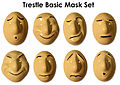Trestle Basic Mask set.jpg