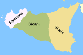 Tribes of Sicily by 11th century BC.png