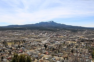 Trinidad, Colorado Town in Colorado, United States