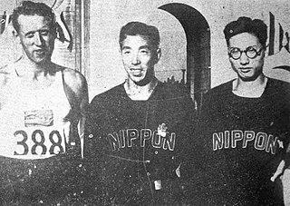 Athletics at the 1932 Summer Olympics – Mens triple jump