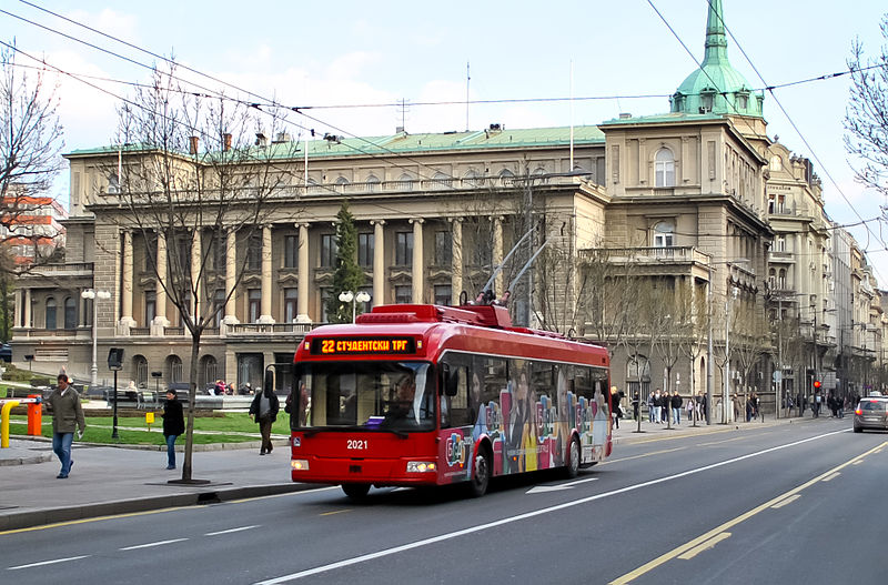 File:Trolleybus Belgrade.jpg
