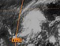 Tropical Depression Two-C 1983.jpg