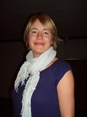Trude Marstein - Image: Trude Marstein