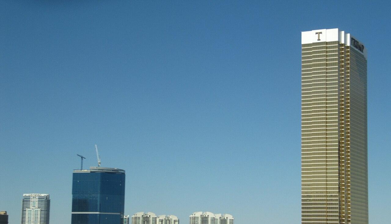 Trump Hotel Las Vegas Wiki