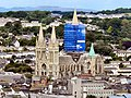 Truro Cathedral - geograph.org.uk - 2010150.jpg