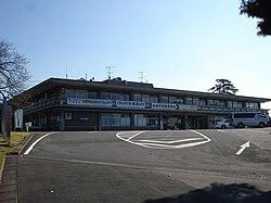 土浦市役所
