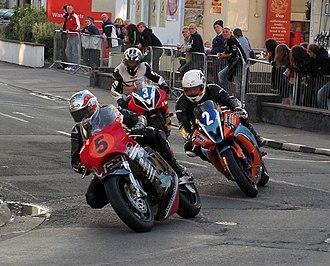 2012 Manx Grand Prix - Image: Tues Practice MGP2012 IMG 00900