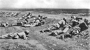 Turkish Machine Gunners 2nd Gaza 1917.jpg