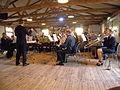 Tvoroyrar Hornorkestur 2010.JPG