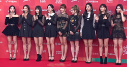 Twice at Golden Disk Awards on January 5, 2019.png