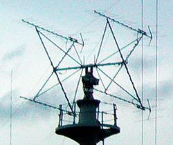 H/LJQ-517型警戒雷达
