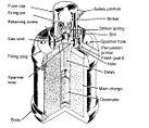 Type 99 grenade